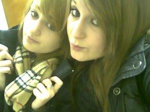 Emmanuelle & moi ♥