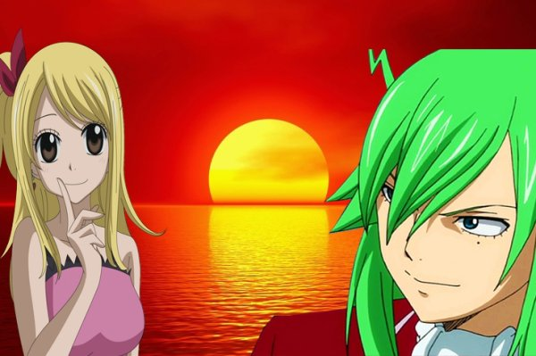 Pour Lila-FairyTail FRIEDXLUCY