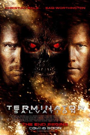 Antichrist et la fausse renaissance de Terminator (Schwarzy, reviens !)