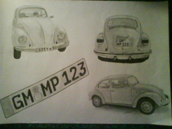 Mes dessins...