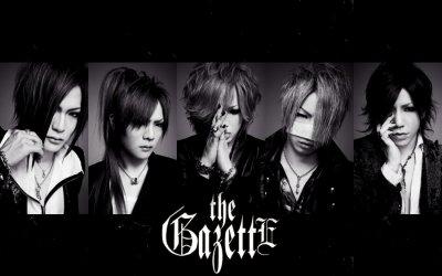 The Gazette <3
