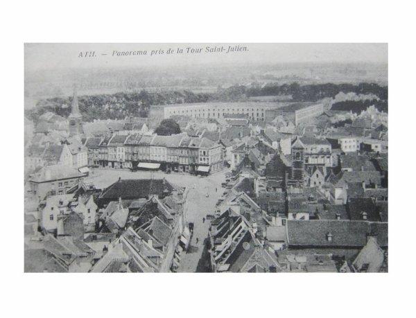 ATH en 1917