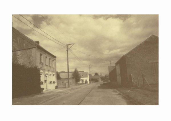 LIGNE, Rue Le chat
