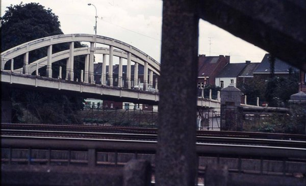 ATH - L'ancien viaduc