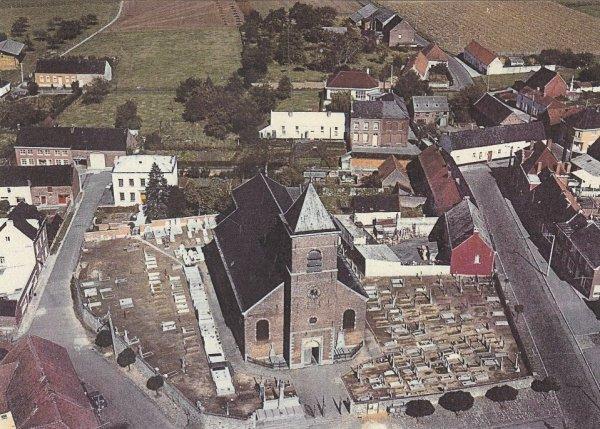 MESLIN L'EVEQUE en 1964