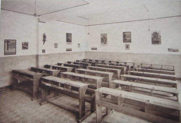 ATH - Collège Saint Julien