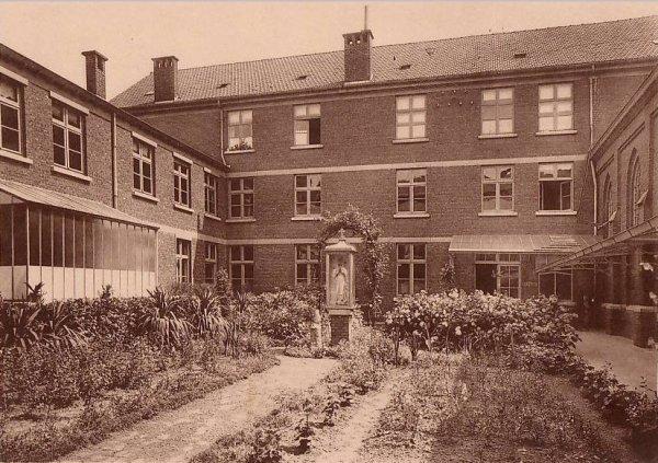 ATH - Ancien Hôpital