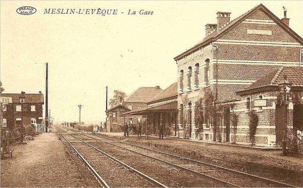 MESLIN-L'EVEQUE