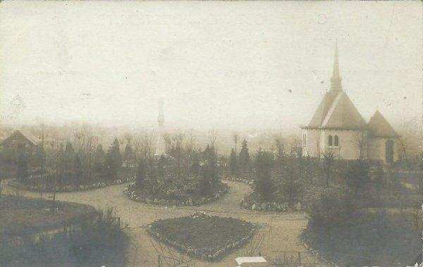 ATH Chapelle du bois du renard