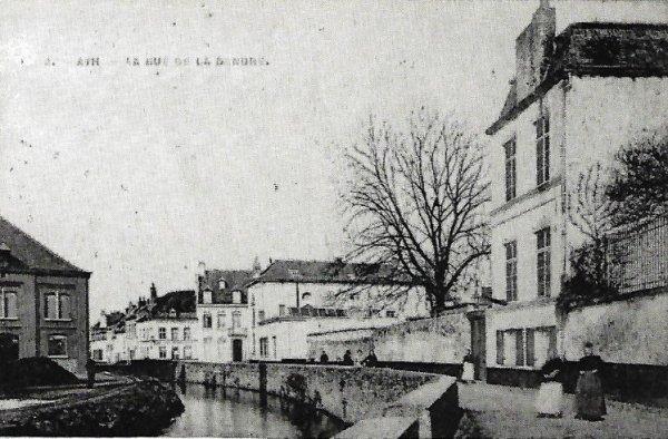 ATH Rue de dendre
