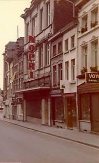 Ath-Rue du Moulin.