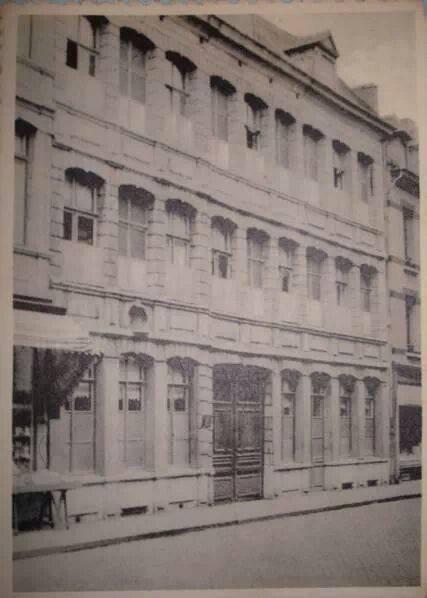 ATH - Ecole Saint François