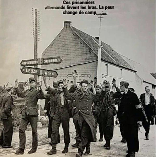 Libération de la ville