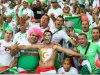 Photos des joueurs de joie équipe Algérie coupe Shahal méritent
