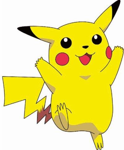 pour pikachu kor =DDD