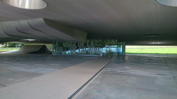 MUSEE DE LA GRANDE GUERRE DE MEAUX