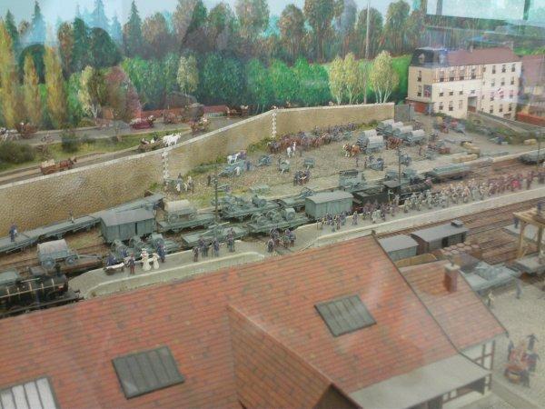Musée de la Grande Guerre