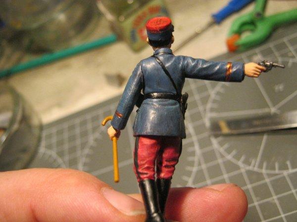 Soldats Français de 1914 (partie 3)