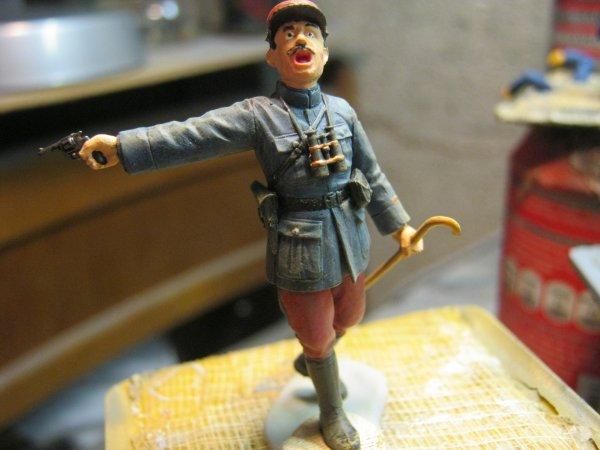 Soldats Français de 1914 (partie 4)