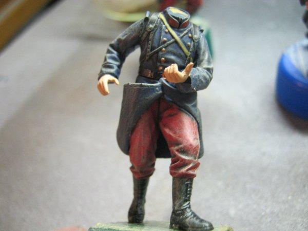 Soldats Français de 1914 (partie 6)