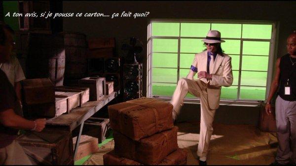 Ta BD Sur Michael Jackson (Bad Era)