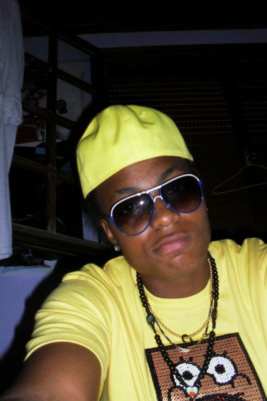 Dweezy Niga