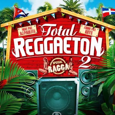 REGGAETON PAULITO TOTAL TÉLÉCHARGER DJ