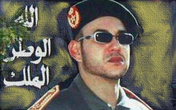 vive le maroc..vive SM le roi Mohamed 6..et que dieu protege notre unité territorial..