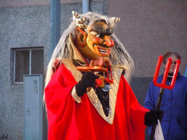 ✄  Carnaval 2011
