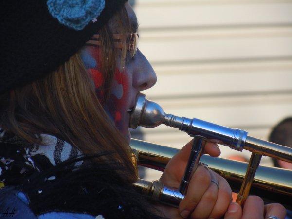 ♔ Carnaval 2011
