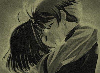 Je t'aime, plus qu'hier mais moins que demain ...