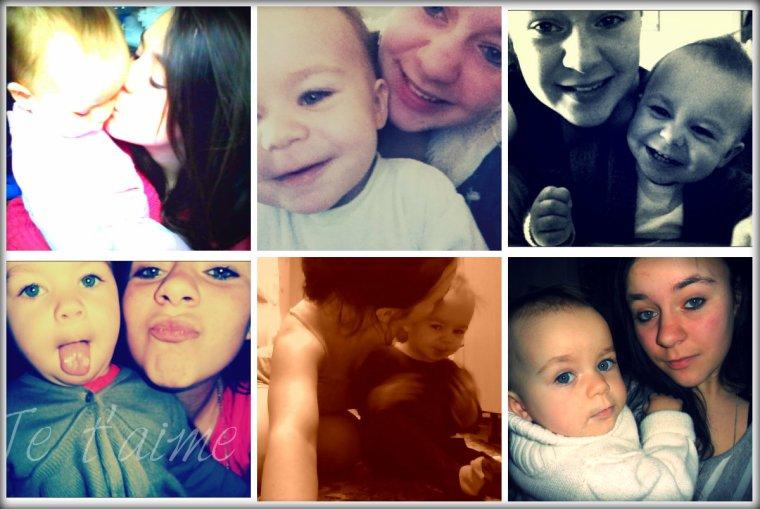 la Famille ... ♥.