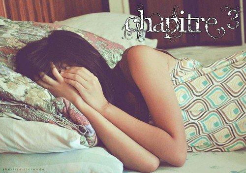 ~ Chapitre 03 : L'opportunité.