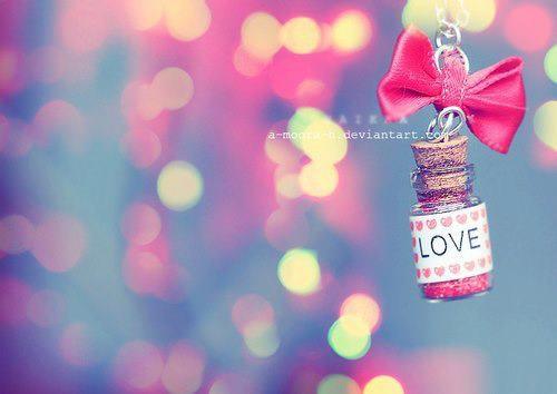 Love...♡