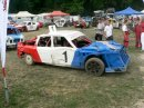 Photo de Stock-car-Fun-car
