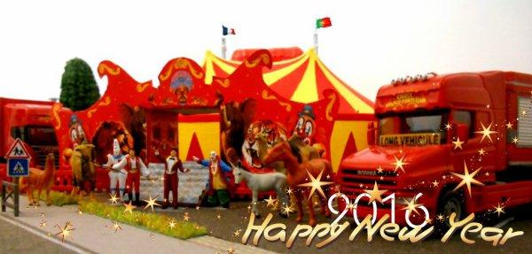 ★ l'Authentique blog cirque de Loire-Atlantique depuis 2007 ★
