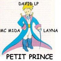 PETIT PRINCE (Feat layna)   (2009)
