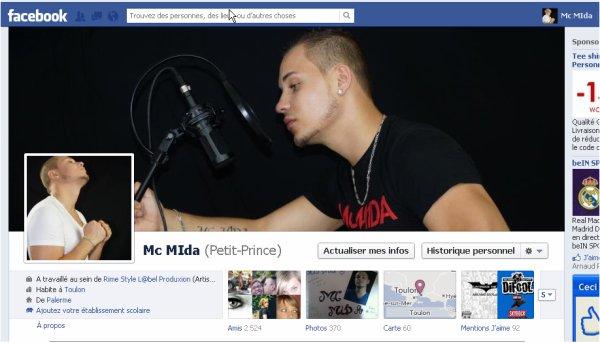 Mc M1da | Facebook