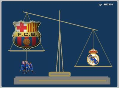Real Madrid Vs Barca Zidane En Force Admirer Le Talent