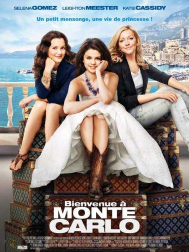 Bienvenue a Monte-Carlo !
