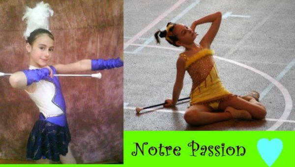 Nos Passions
