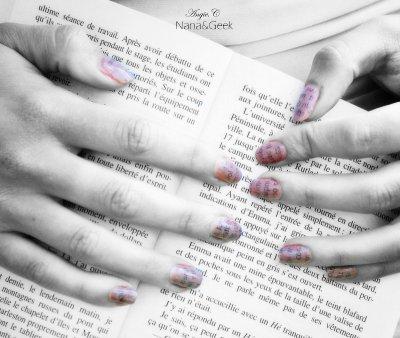 Envi d'avoir de beaux ongles ?