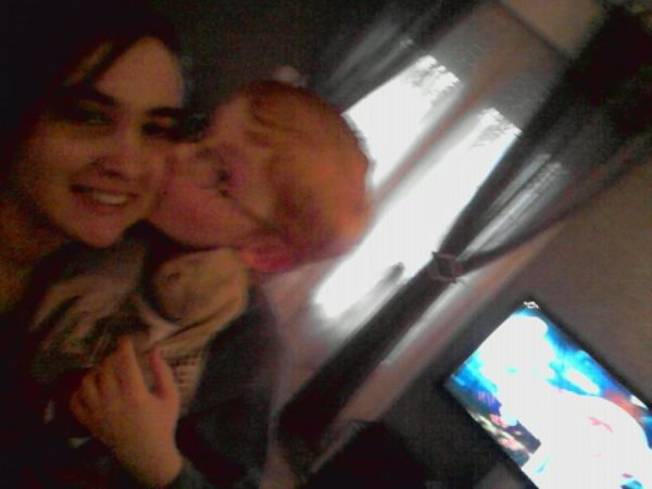 ma cousine et mon cousin