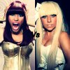 Nicki Minaj vs Lady Gaga?