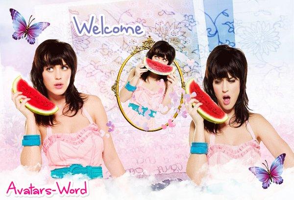 ✬ Bienvenue ✬