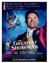 Le film The Greatest Showman