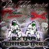 Extra Terrestre  / Welcome -Poetes Marginaux MOSRAB PROD (2011)