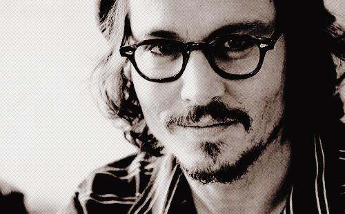 Johnny Depp, l'homme qui m'a redonné gout à la vie.