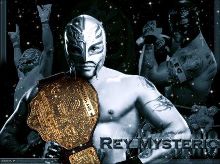PALMARES WWE :