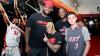 Rey, Dominik et le basket.